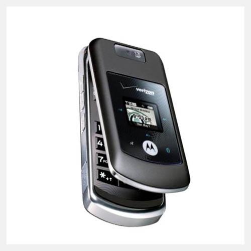 Motorola Moto W755 – Black – Tech4Wireless