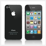 Apple-iphone-4-8GB-Black
